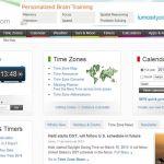 Timeanddate: gran colección de utilidades online relacionadas con el tiempo y la hora