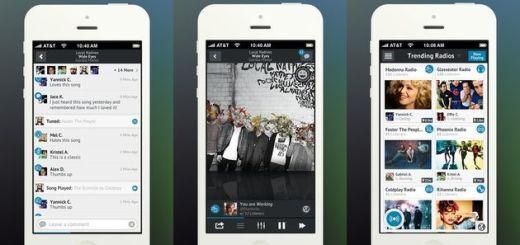 Wahwah, app gratuita para iOS que funciona como una radio personalizada
