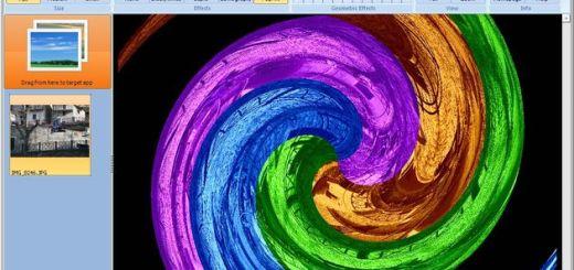 AltaPixShare, software gratuito para redimensionar imágenes antes de compartirlas