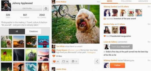 Cinemagram, llega a Android una interesante alternativa a Vine