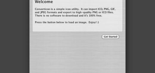 ConvertIcon, herramienta online para convertir tus imágenes en iconos PNG o ICO
