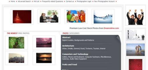 FreePhotosBank, impresionante banco de imágenes gratuitas para descargar