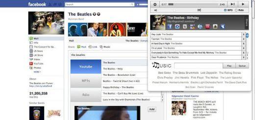 +Music, escucha la música que te gusta con esta extensión para Chrome