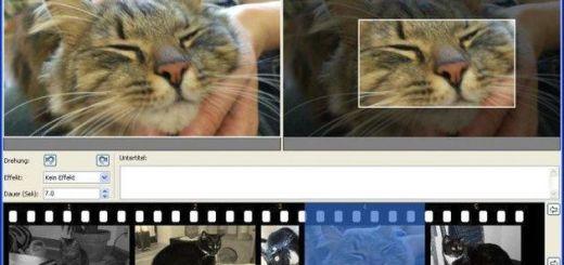PhotoFilmStrip, software gratuito para convertir tus fotos en vídeo