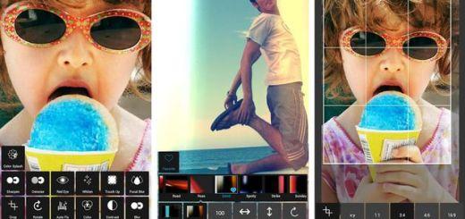 Pixlr Express lleva a Android un poderoso editor fotográfico