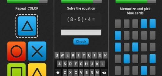 Puzzle Alarm Clock, alarma para Android que se asegura de despertarte