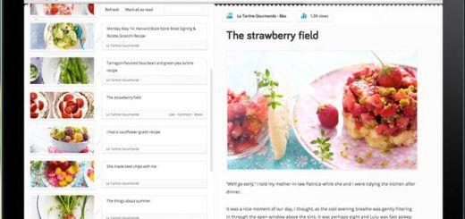 SubReader, pronto disponible otra gran alternativa a Google Reader
