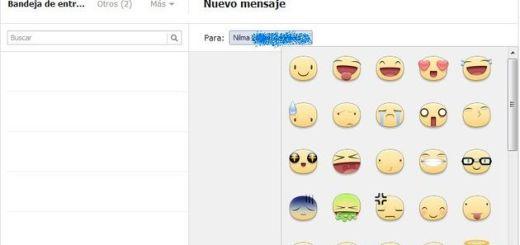 Facemoji, envía los stickers del chat de Facebook desde Chrome