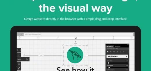 Froont, diseña sitios responsivos de forma visual