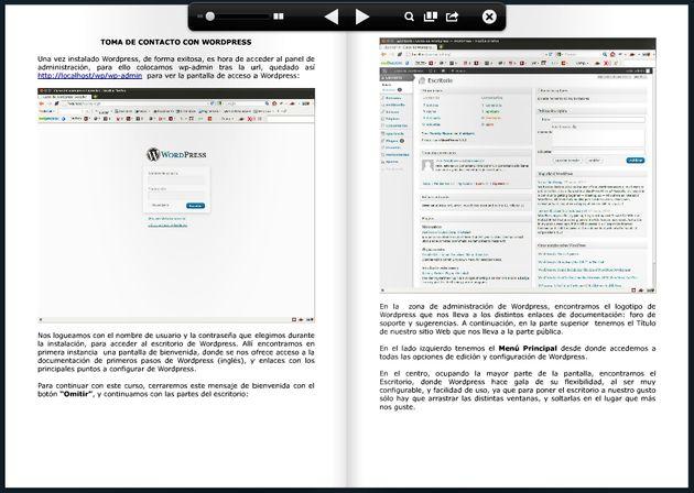 Manual de WordPress, ebook con todo lo que debes saber de WordPress