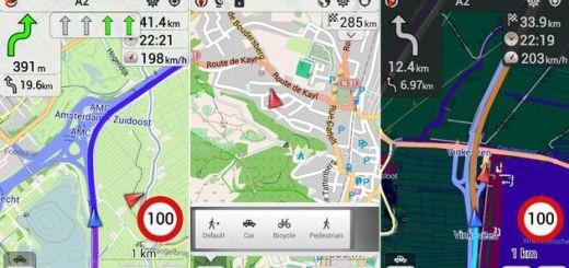 OsmAnd, navegador GPS con mapas offline para tu Android