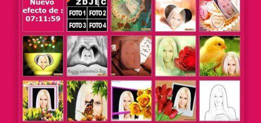 Pato, un sitio con cerca de mil efectos para crear fotomontajes online