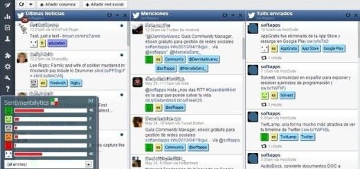 Sentimentalytics, análisis semántico para tus publicaciones sociales