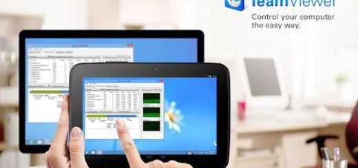 TeamViewer, controla el ordenador remotamente desde Android