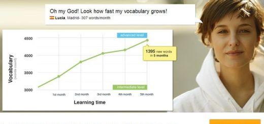 Vocabla, mejora tu vocabulario de inglés de forma sencilla
