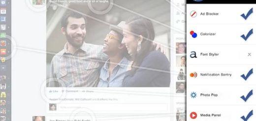 Fabulous, una extensión de Chrome para personalizar tu Facebook