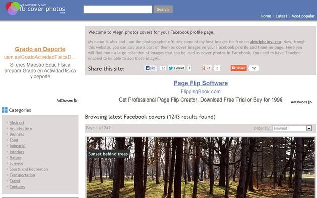 how to change cover photo facebook privacy