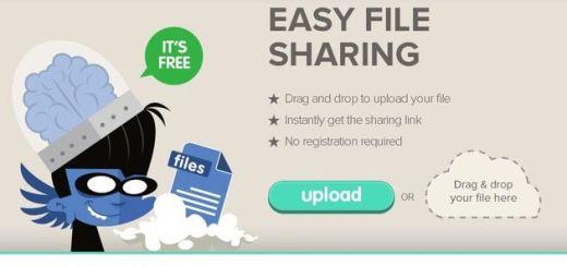 FileSnack, una de las mejores opciones para subir y compartir archivos