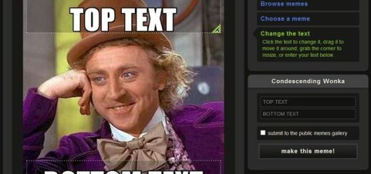 Imgur Meme Generator, Imgur estrena plataforma para creación de memes