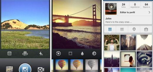 Instagram integra los vídeos cortos para competir con Vine