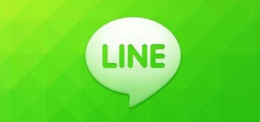LINE lanza nueva actualización de su aplicación para Android