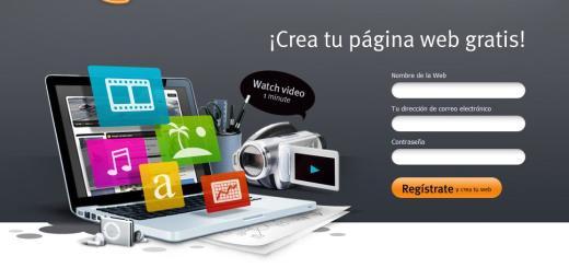 Webnode: crea tus páginas sin programar, gratis y en español