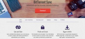 BitTorrent Sync ya está disponible para los dispositivos con Android