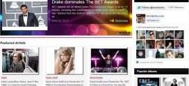 MotoLyrics, encuentra letras de canciones y bájalas como PDF