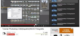 Un completo vídeo tutorial gratuito y en español de Photoshop CS6