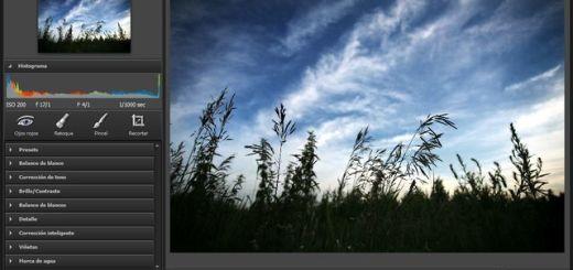 AVS Photo Editor: edición, retoque y efectos para tus fotografías