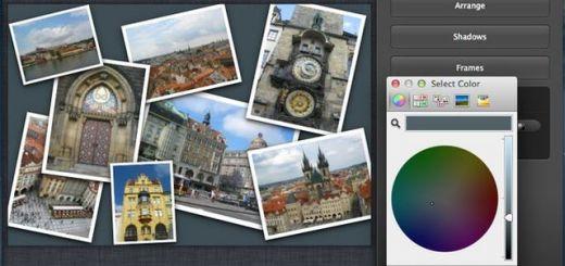 Collagerator, crea impresionantes collages con tus fotografías