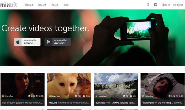 MixBit, los creadores de YouTube presentan su nuevo portal de vídeos