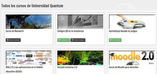 Universidad Quantum