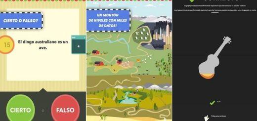 Cierto o falso, un juego Android e iOS para demostrar cuánto sabes