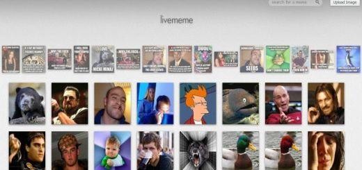Livememe, crea memes online fácilmente para descargar y compartir