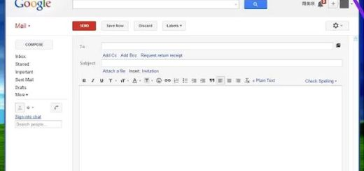 Retro Compose, vuelve a la antigua ventana de redacción en Gmail