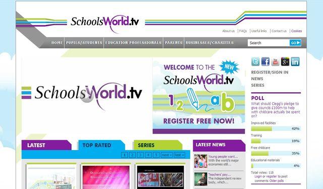 SchoolsWorld