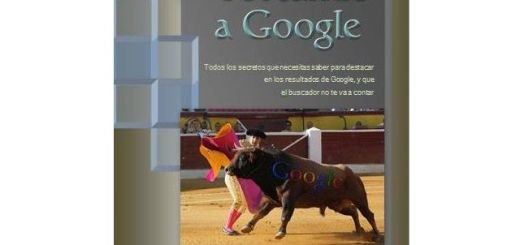 Toreando a Google, un ebook con secretos SEO para Google
