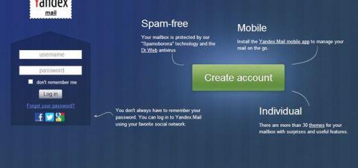 Yandex Mail, gran alternativa rusa como servicio de correo electrónico