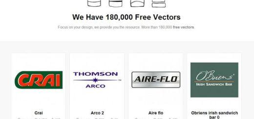 4vector, más de 180000 gráficos vectoriales gratuitos para descargar