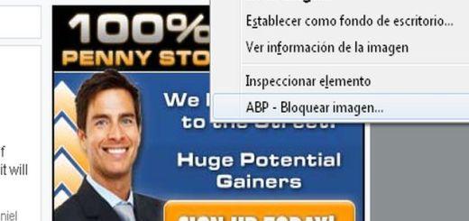 Adblock Plus: bloquea banners, popups y anuncios demasiado molestos