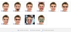 Diez efectos online para convertir tu rostro en el de un monstruo