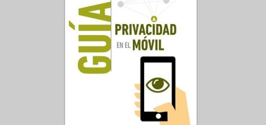 Privacidad en el móvil, ebook PDF gratis para un uso seguro del móvil