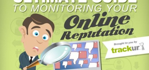 Infografía con lo que debes saber para medir tu reputación online