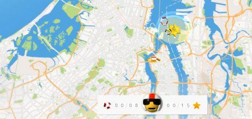 MapDive, un juego basado en Google Maps para simular caída libre