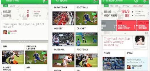 PlayUp, red social móvil para seguimiento de eventos deportivos