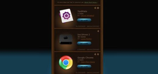 We Love Icons, variados iconos gratuitos para tus diseños o proyectos
