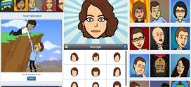 Bitstrips, una app Android para crear cómics para Facebook