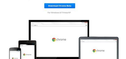 Llega la beta de Google Chrome 32 con importantes novedades
