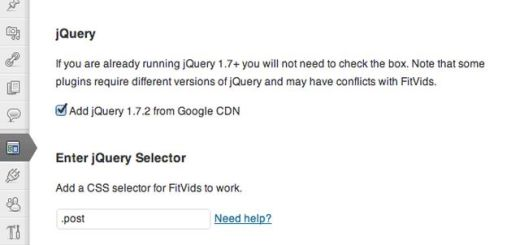 FitVids, un plugin para WordPress que hace responsivos los vídeos